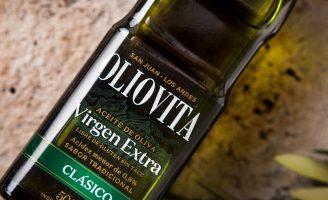 Packaging and Branding Design for Oliovita