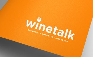 Wine Talk by Caliptra Creative Studio