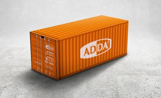 Prompt Design – ADDA Shoebox Packaging Design