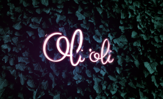 Naming and Branding Design for 'Oli'Oli