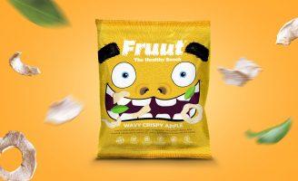 Packaging Fruut Kids