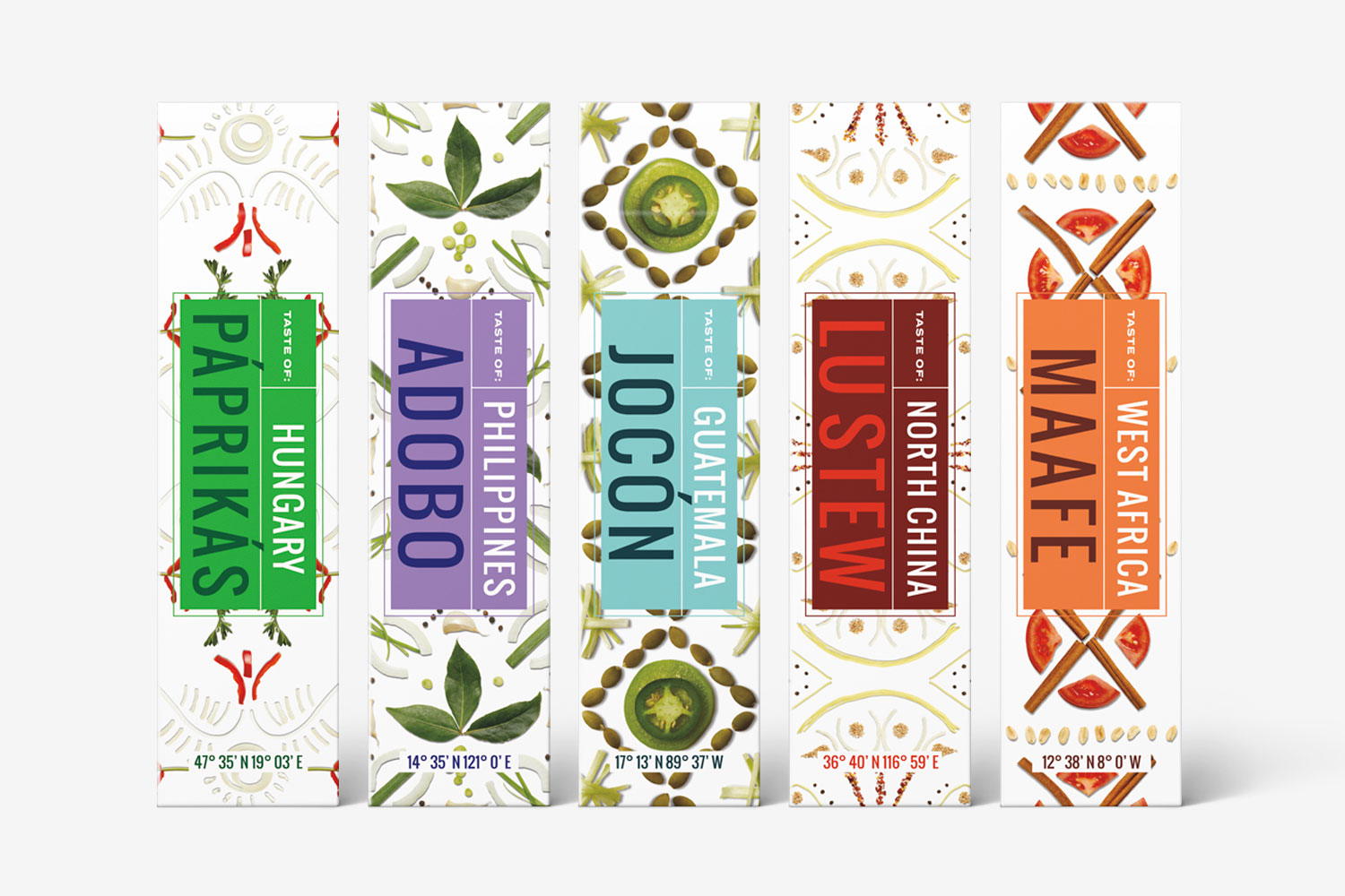 Fernway Brand Identity and Packaging Design