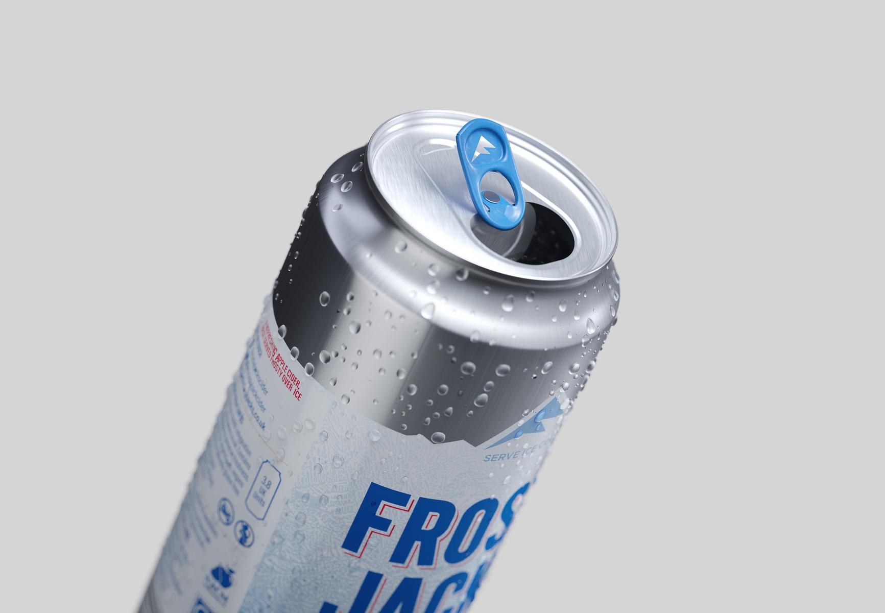 Frosty Jacks Cider