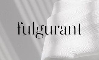 fulgurant's branding