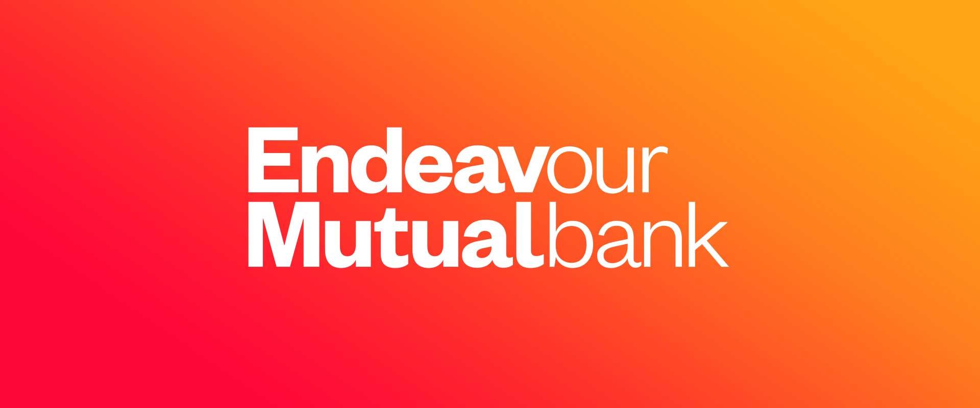 Sydney branding agency, Percept Brand Design, rebrand this Australian bank