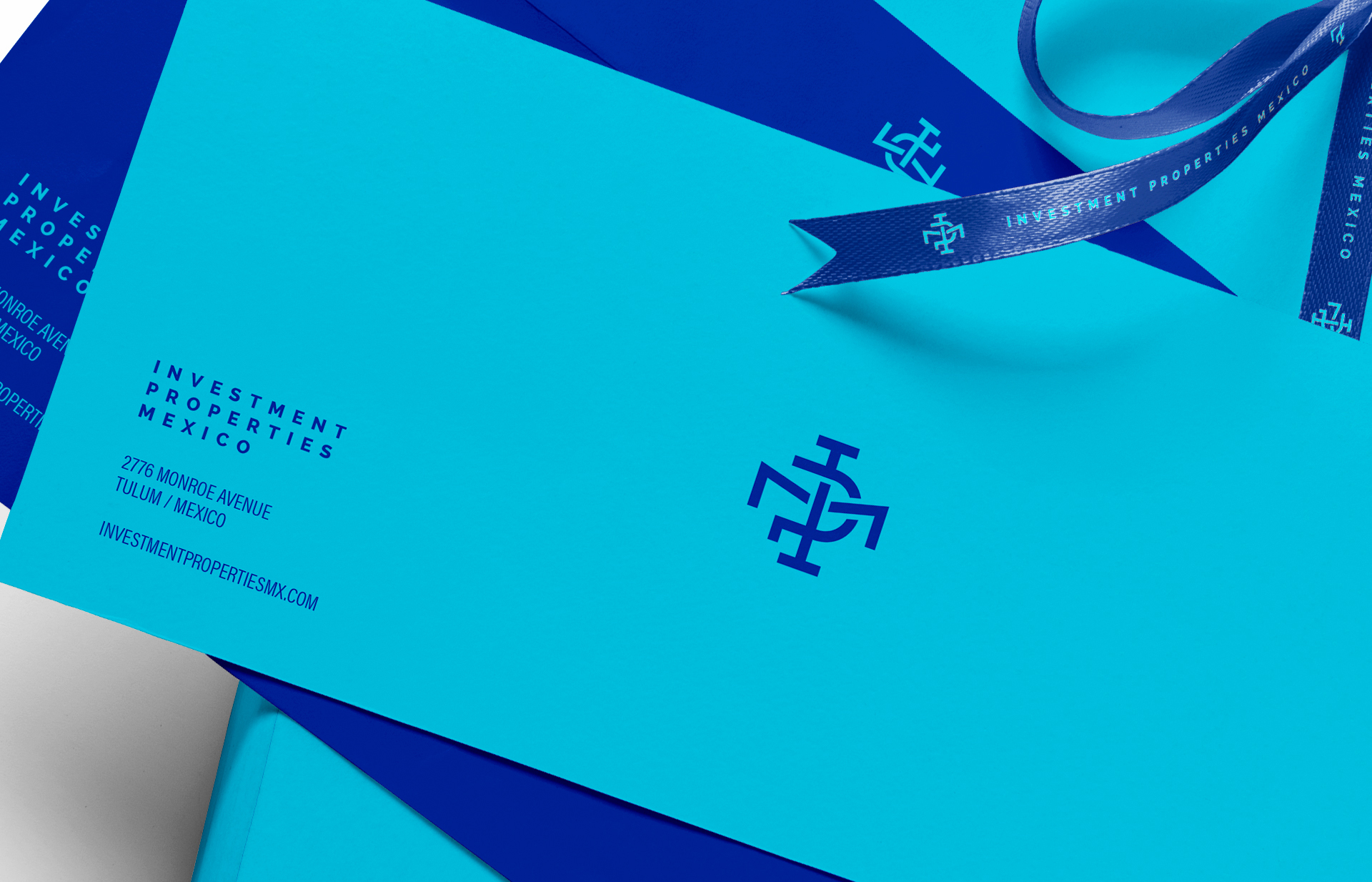 Corporate Branding by INDUSTRIA