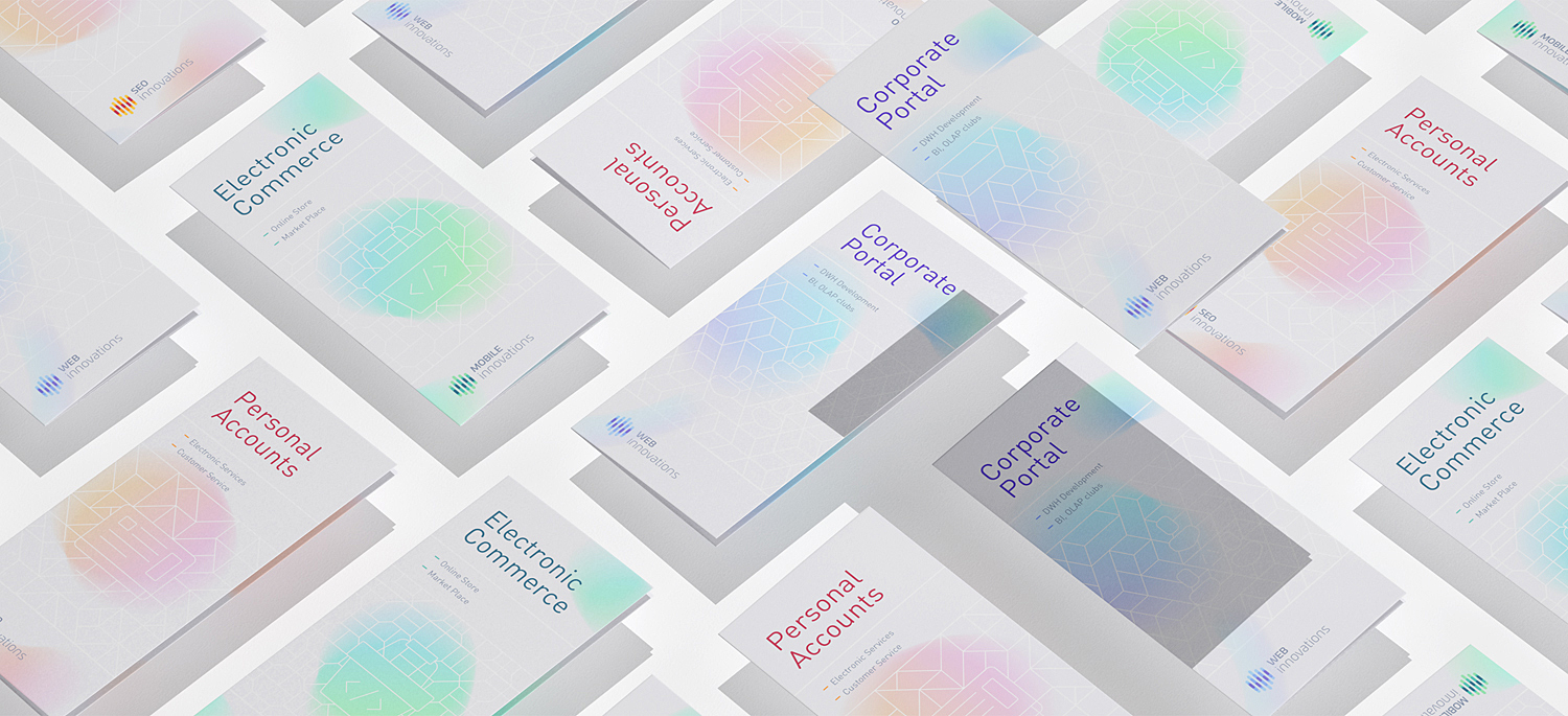 Identity for Experts in Web and Mobile Development