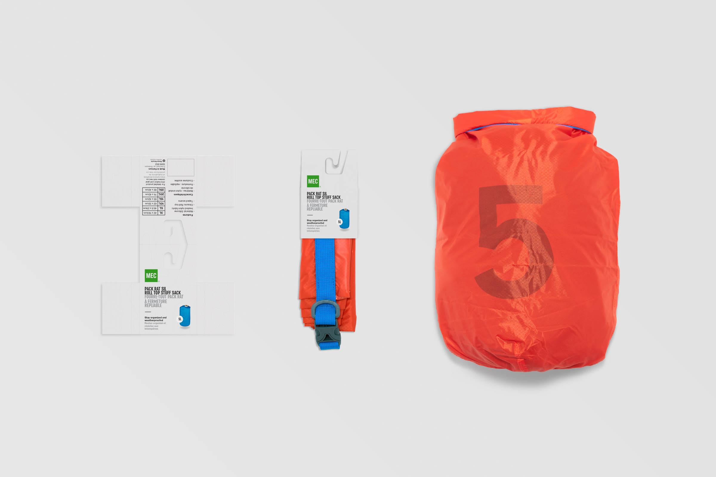 MEC Packaging Revamp 2019