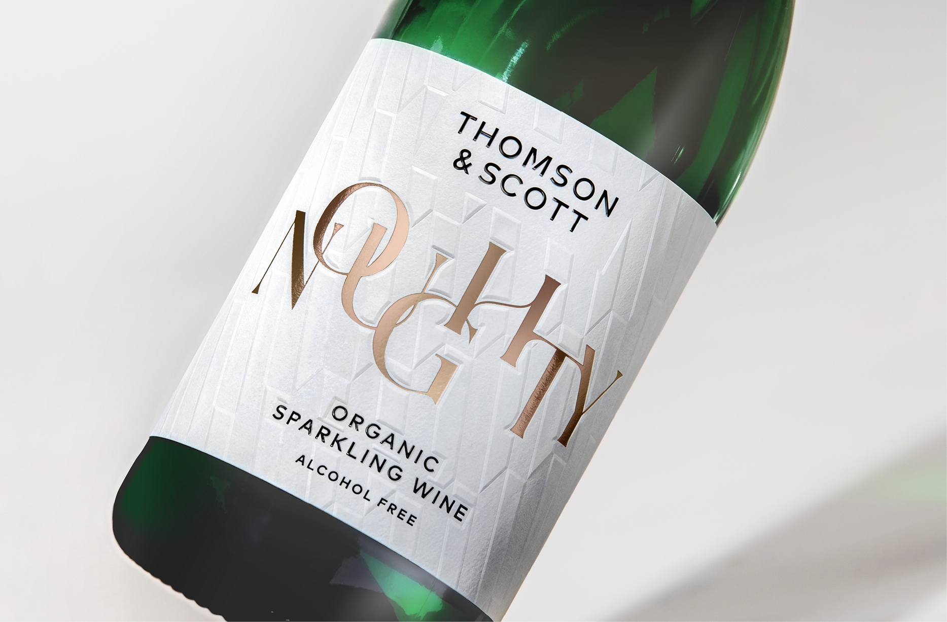 Thomson & Scott Rebrand
