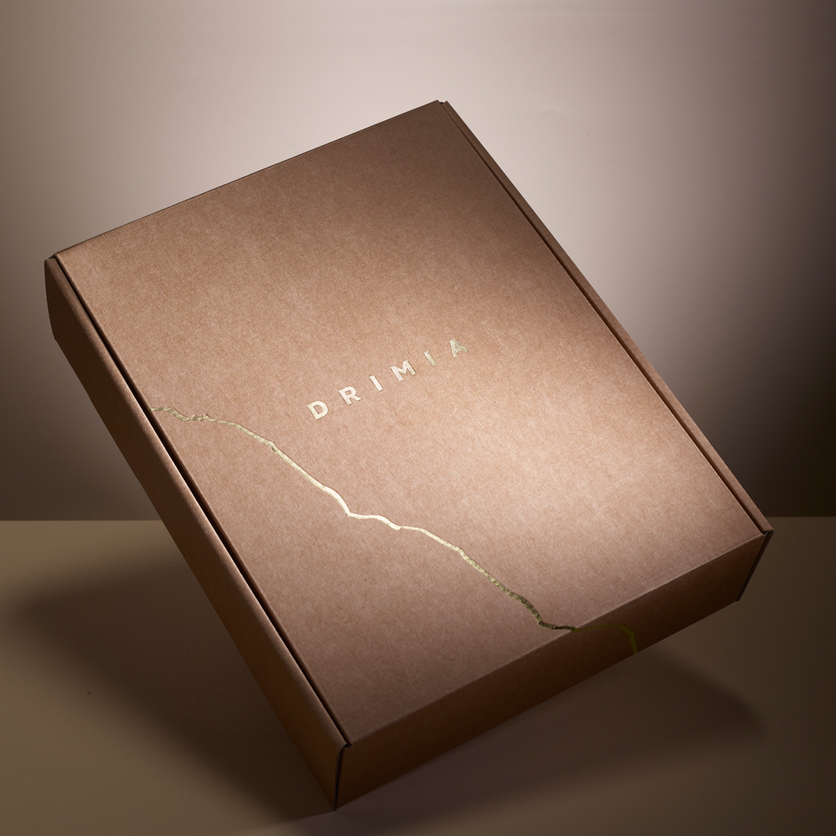 Dov Kroll and Dekel Maimon Create New Gift Box for Drimia Winery