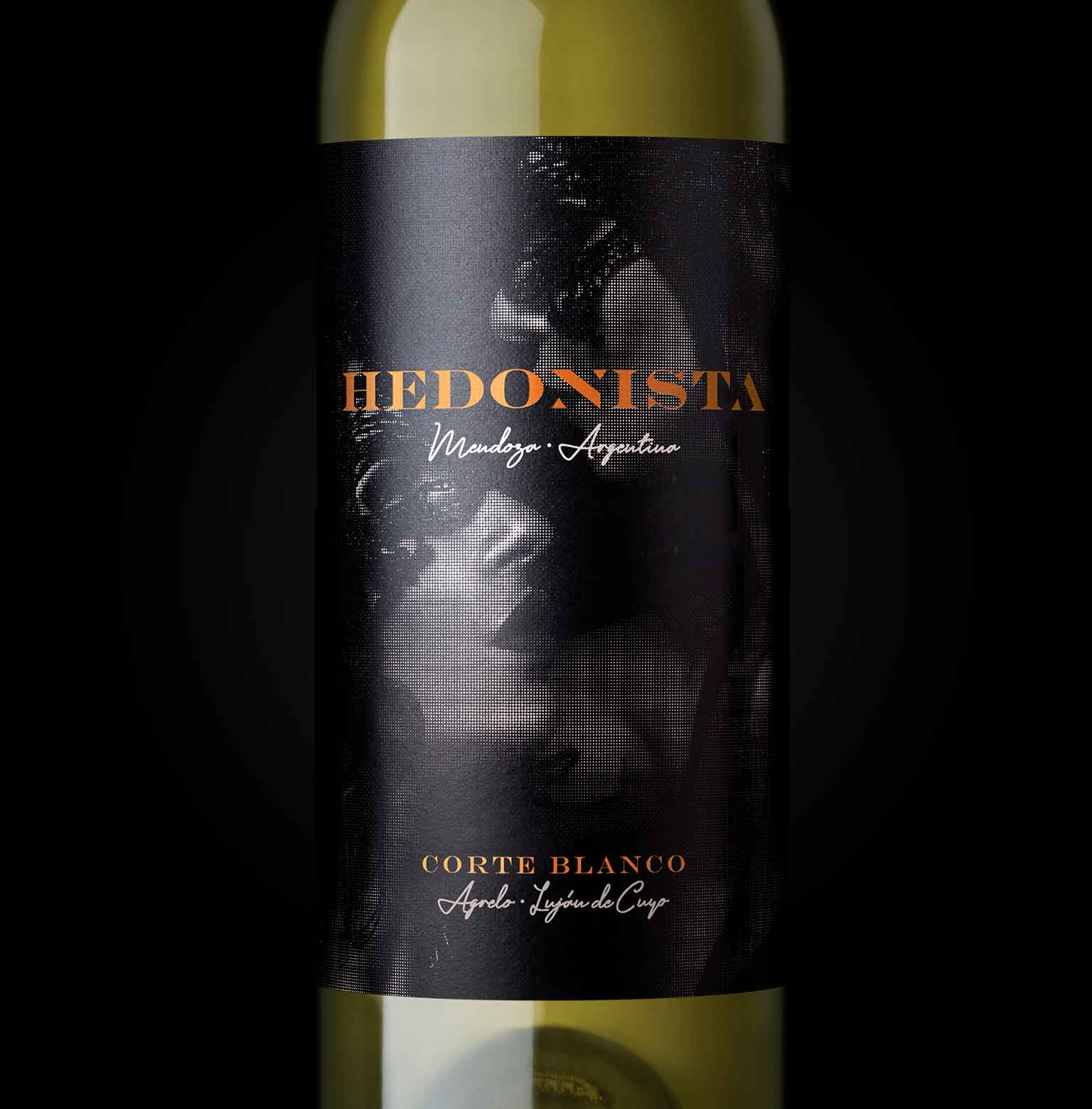 Hedonista Wines, Lust for Life