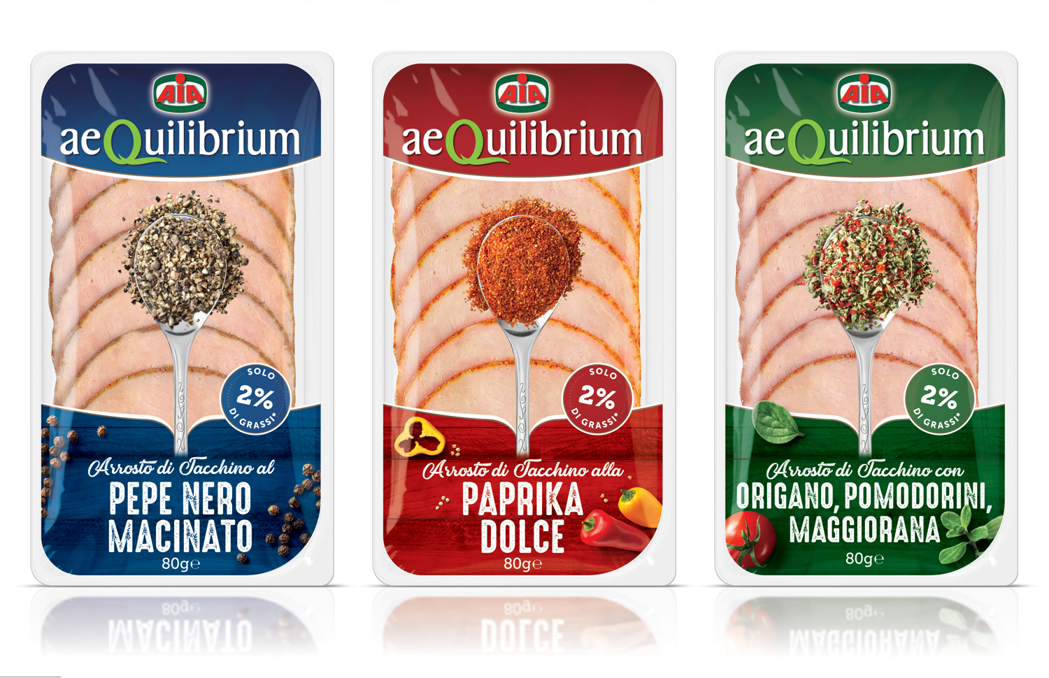 Agency Redefine and Design the New Identity of Aequilibrium Brand