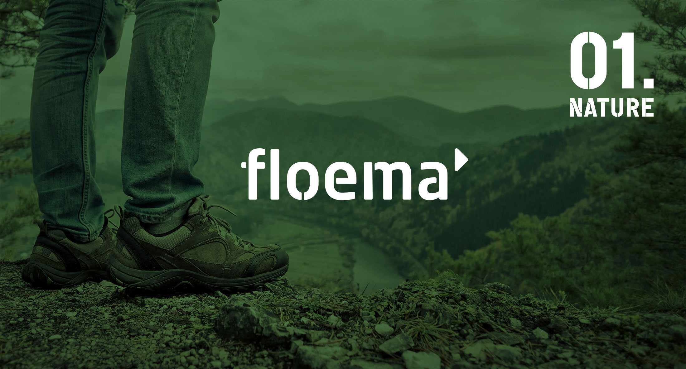 Floema Rebranding and Market Strategy Planning