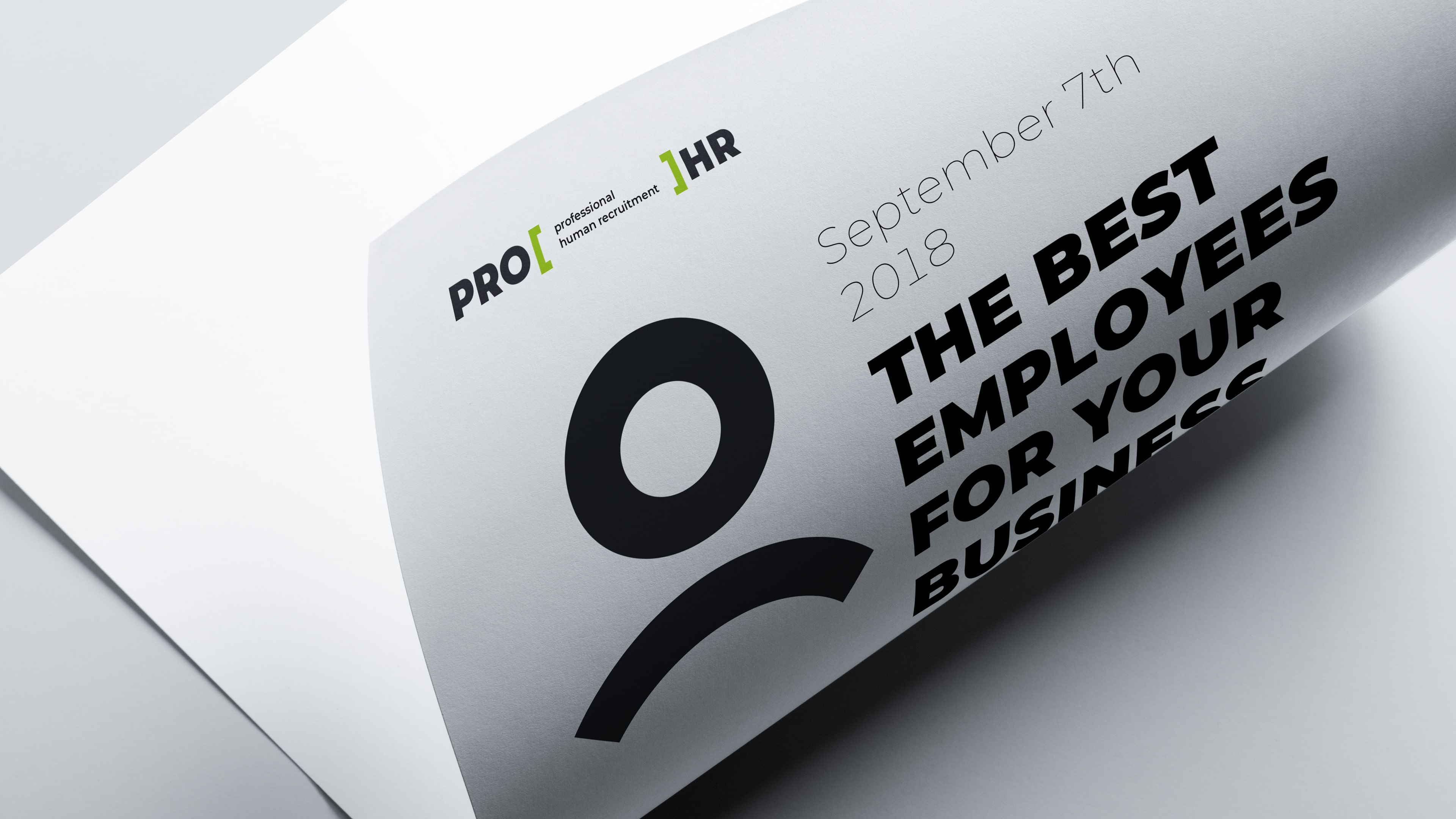 PRO HR Human Resource Agency