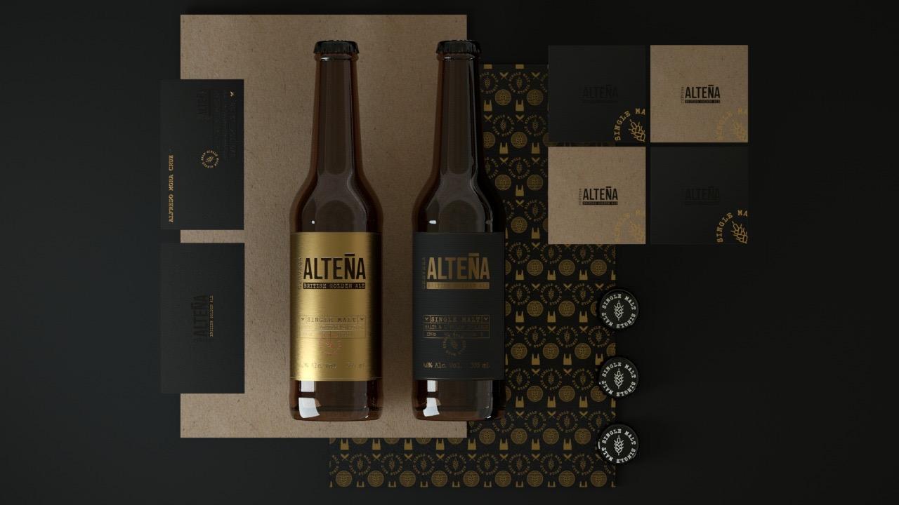 eMexican Design Studio Creates a Local Beer