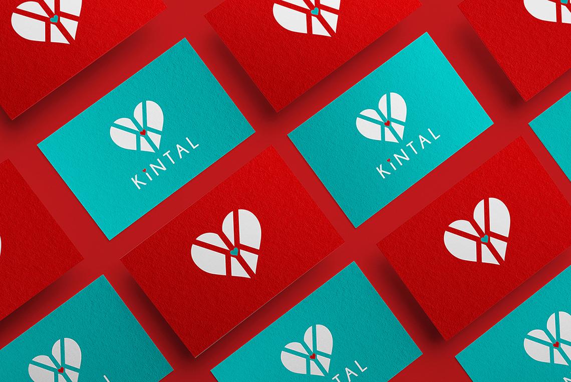 Kintal Creative Studio Brand Identity