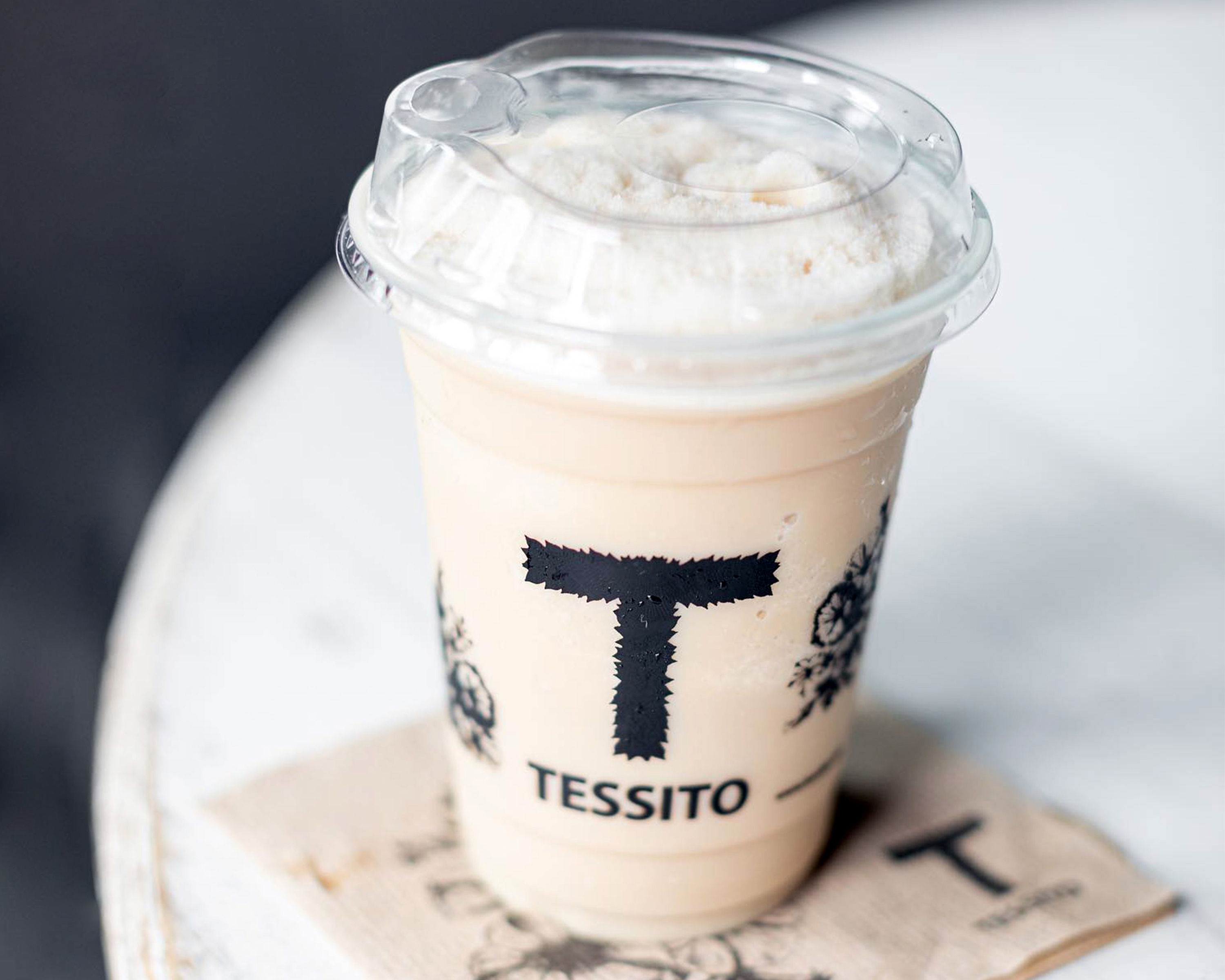 New Brand And Identity For Tessito