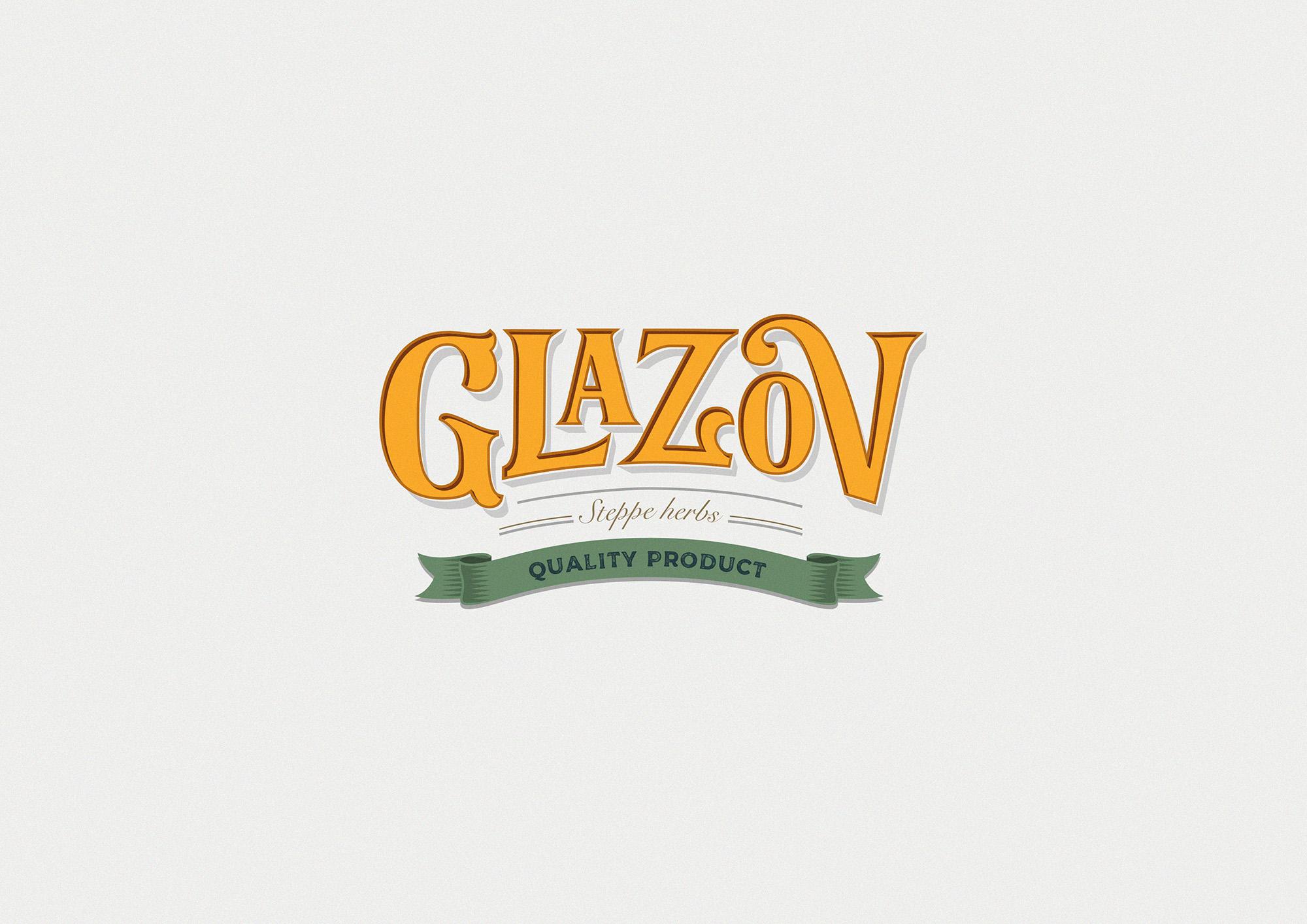 Unibe Branding Agency for Glazovsky Distillery