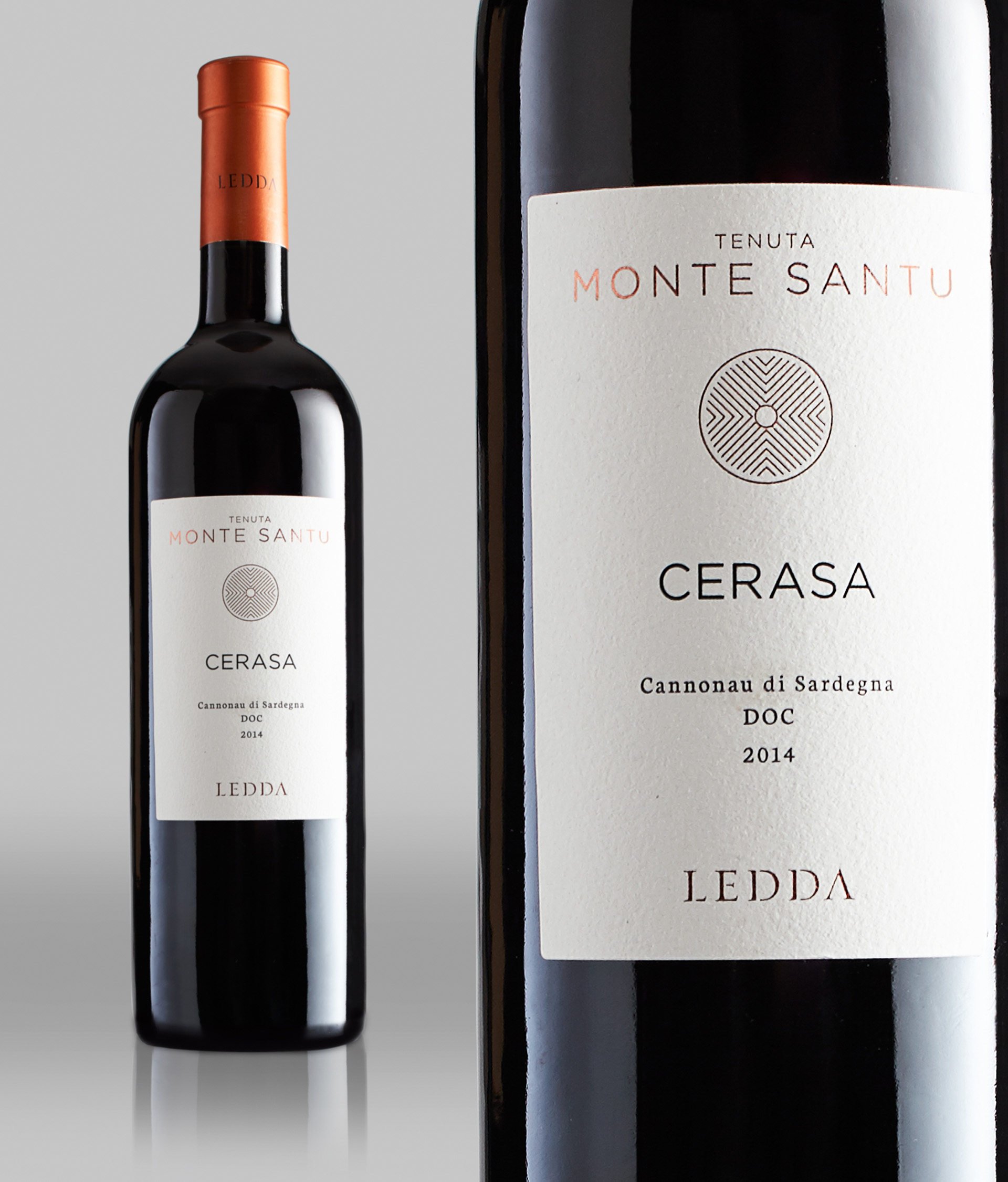 A Strategic Labeling Project for Ledda, Sardinian Fine Wines