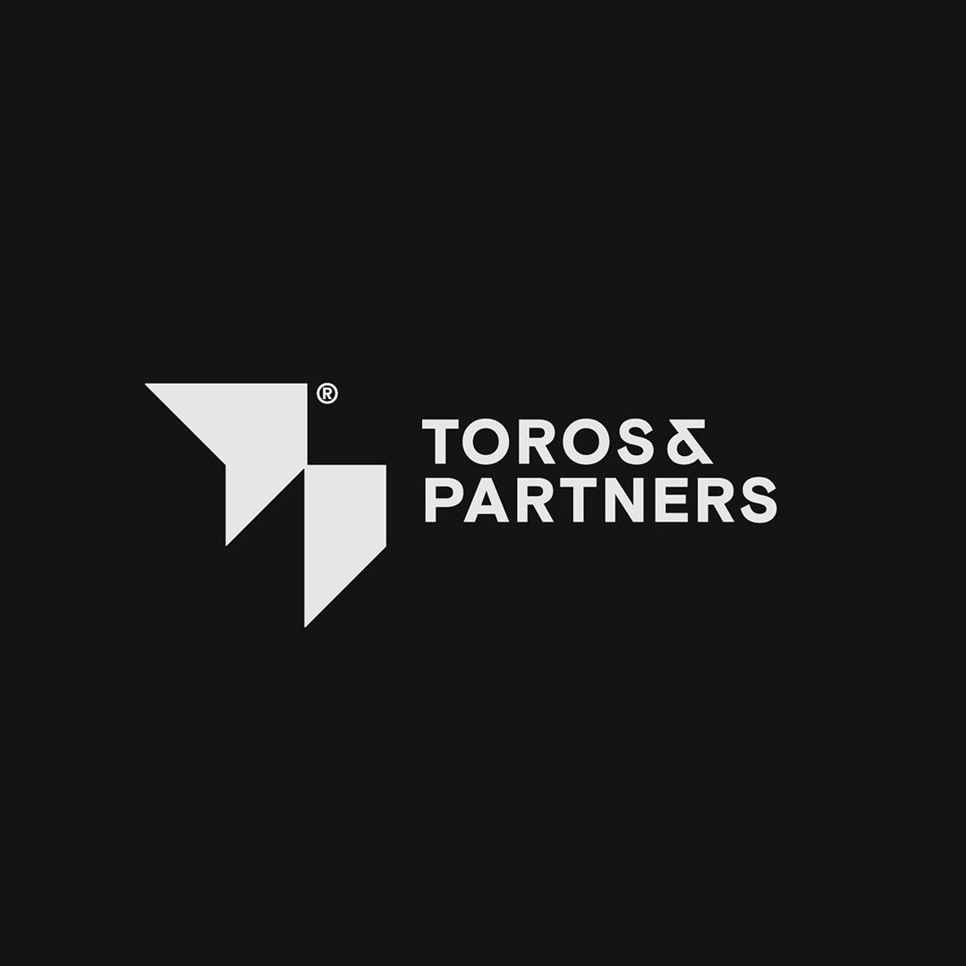 Toros&Partners Architecture Branding