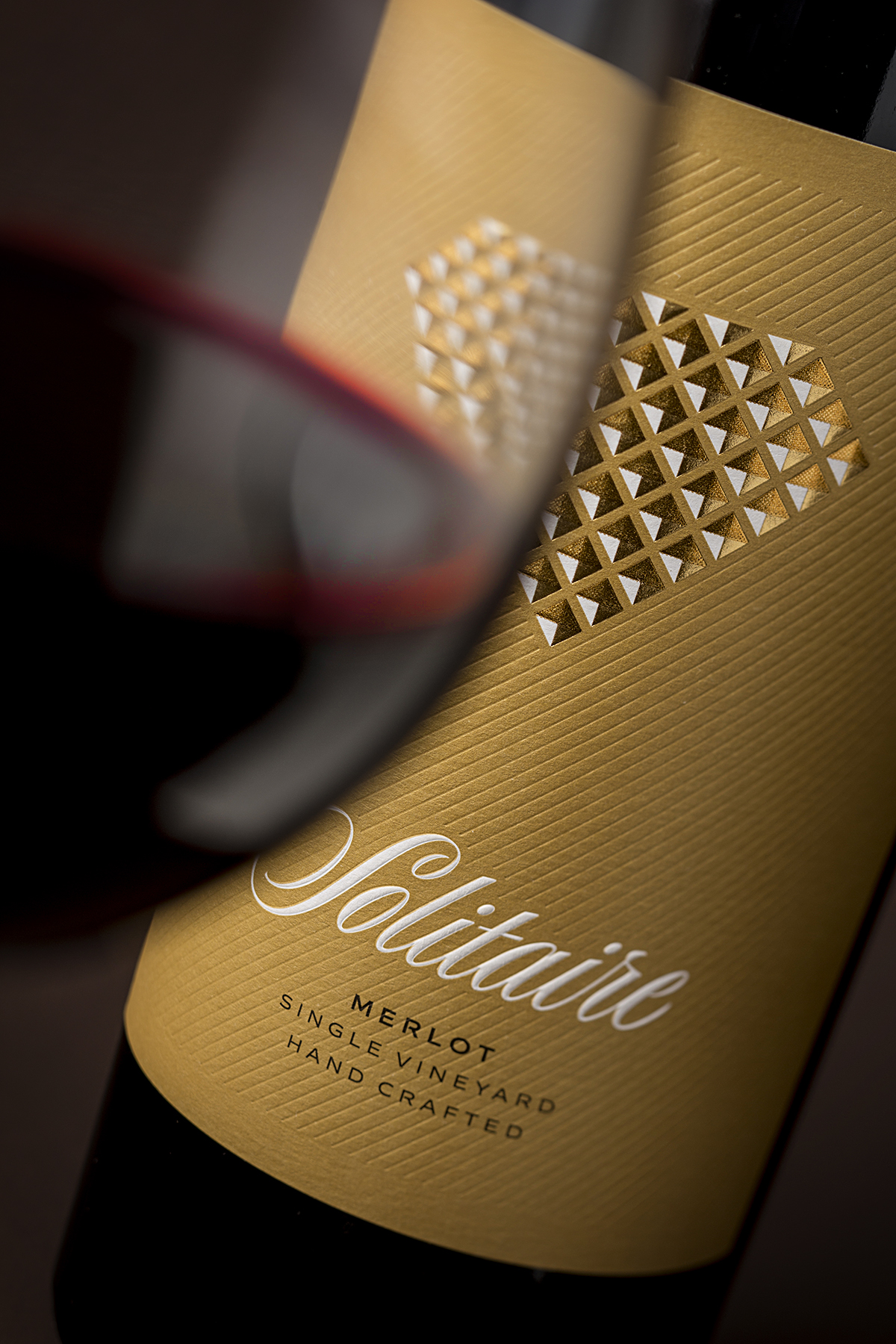 Solitaire – The Face of Modern Bulgarian Wines Redesigned