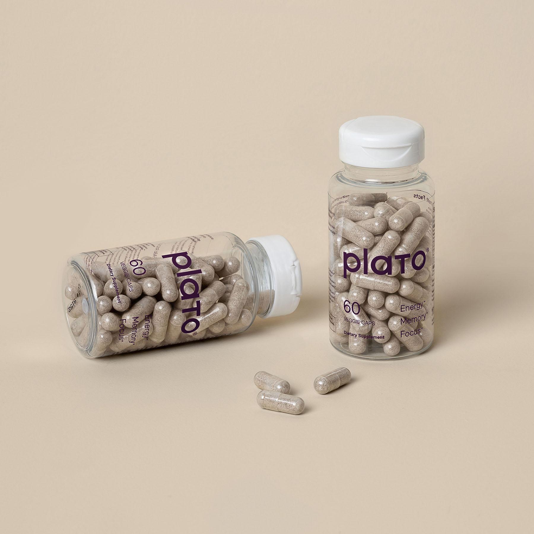 Sofia Papadopoulou Designs for Plato