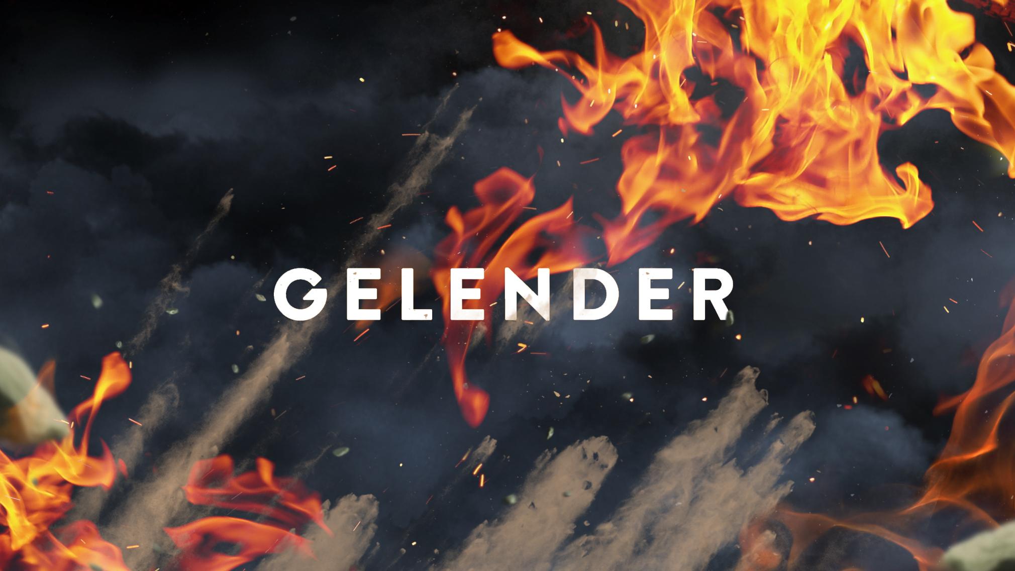 Gelender Craft Beer Limited Edition