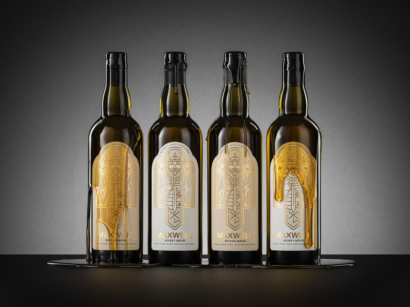 Australia's Oldest Honey Wine is Rejuvenated