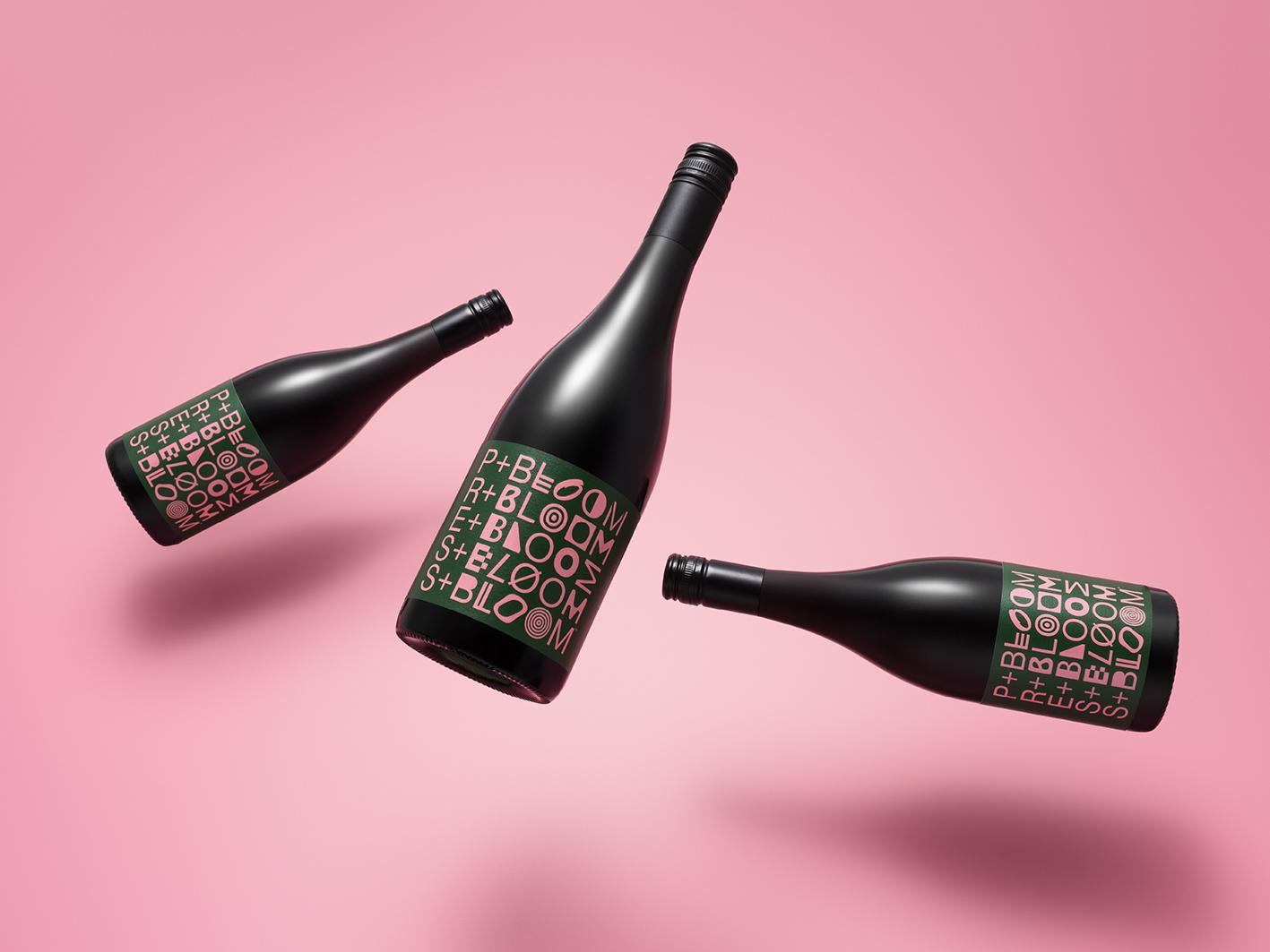 Experimental Wine and Spirits Brand