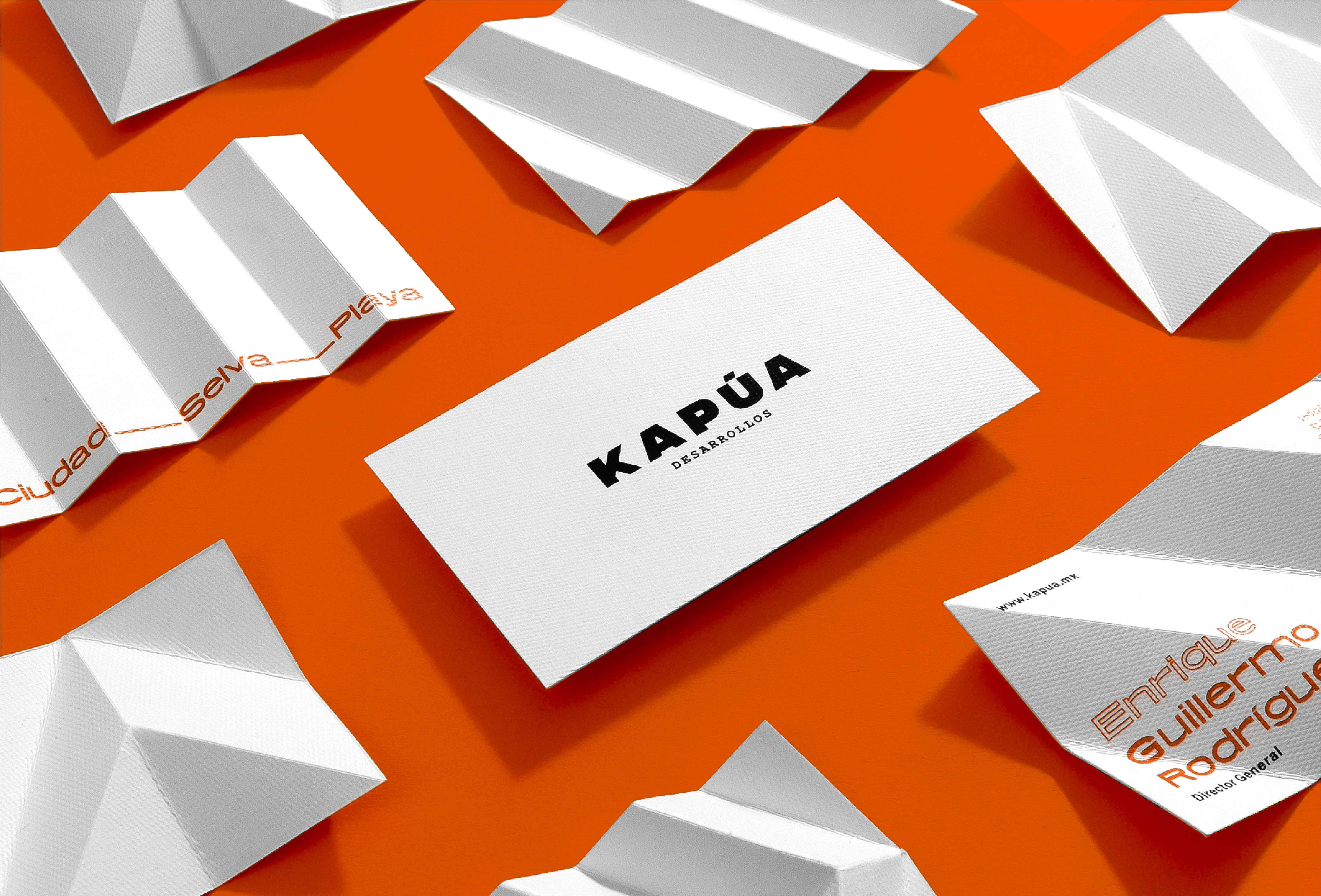 Kapúa Real Estate Design by Mantra