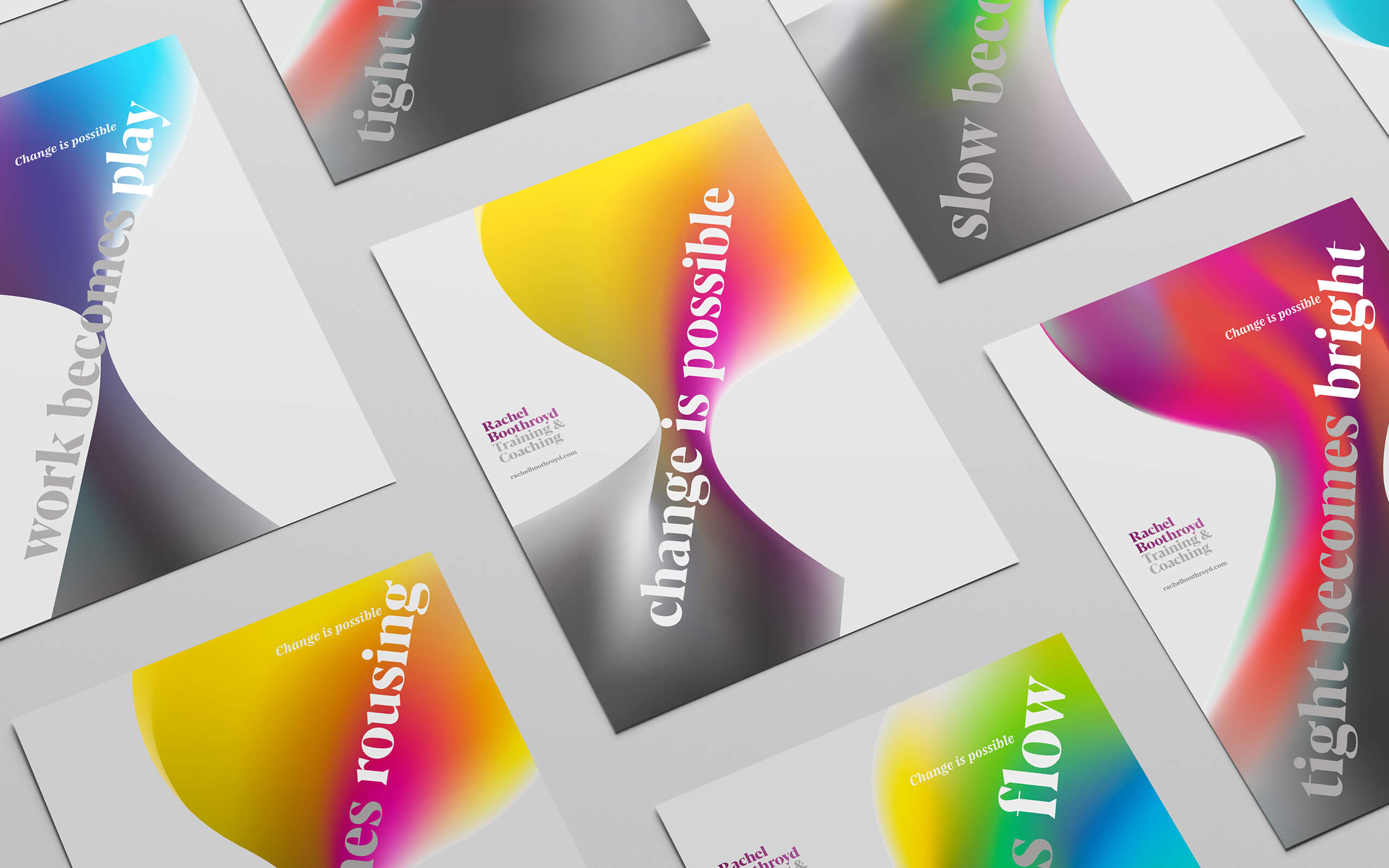 Taller Design Creates New Brand for Mental Wellbeing in the Workplace