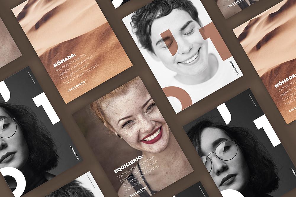 Discover Ceroconuno – A New Brand in Favor of Diversity