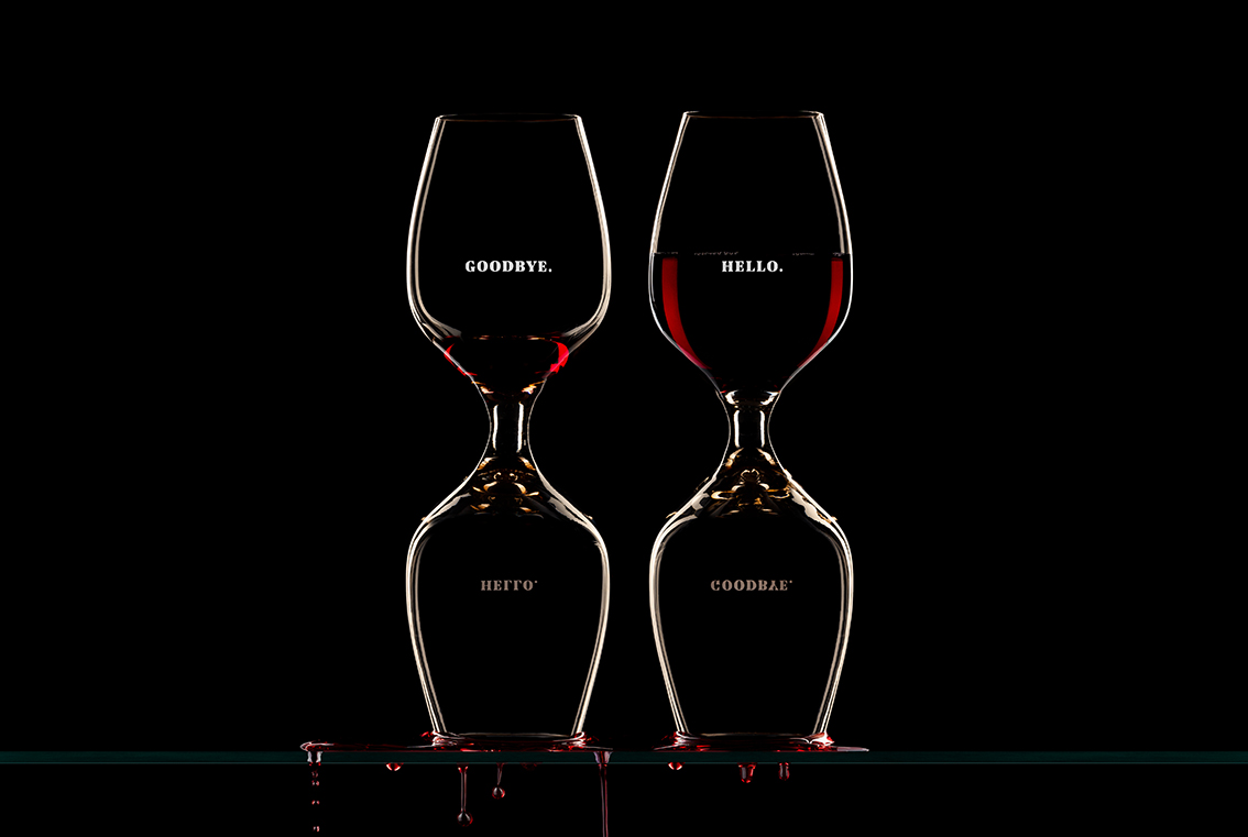 Double-Ended Goblet to Mark 20 Years in the Business