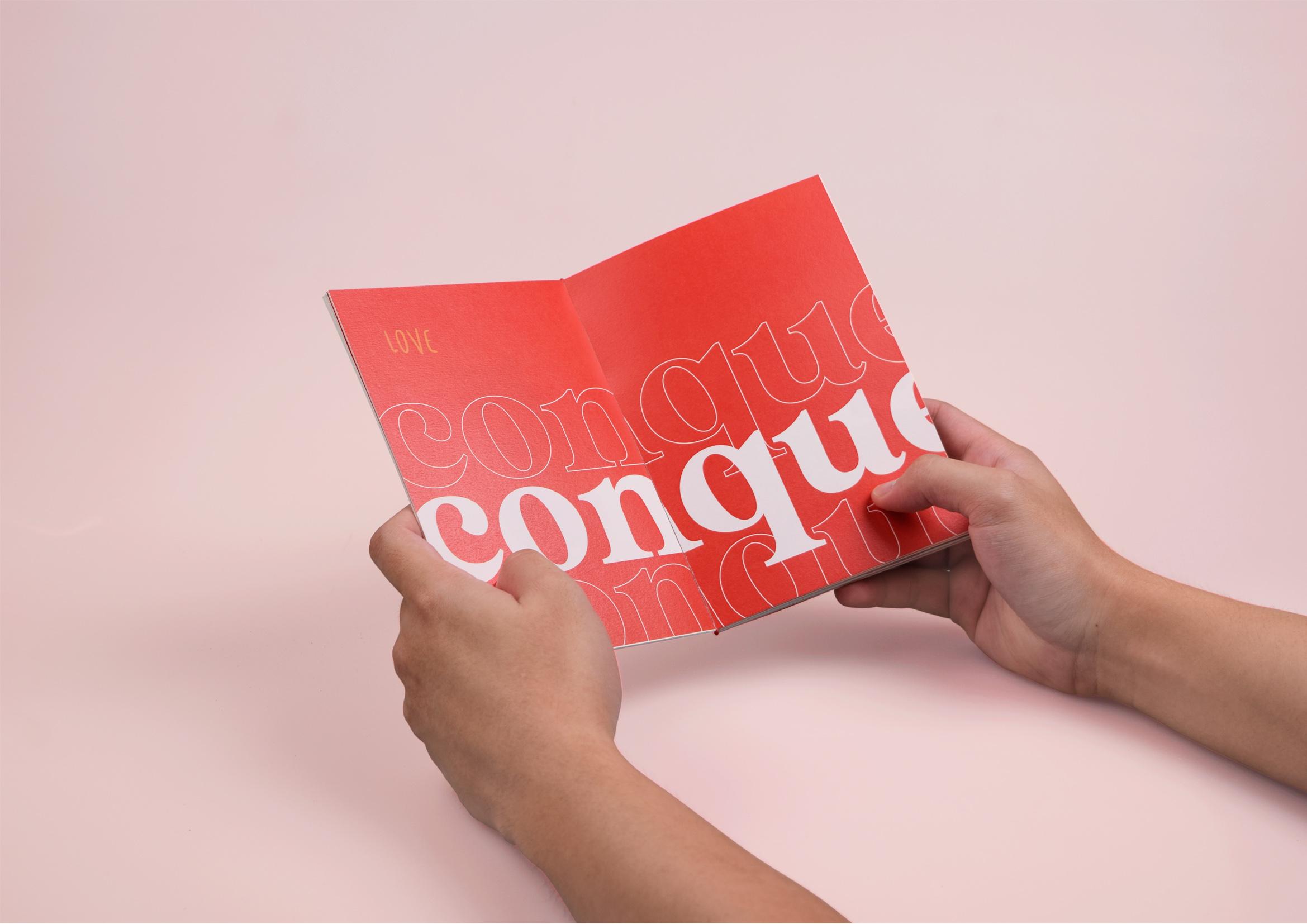 Student Design Publication