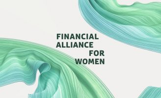 Design Bridge New York Transform The Identity of the Financial Alliance for Women