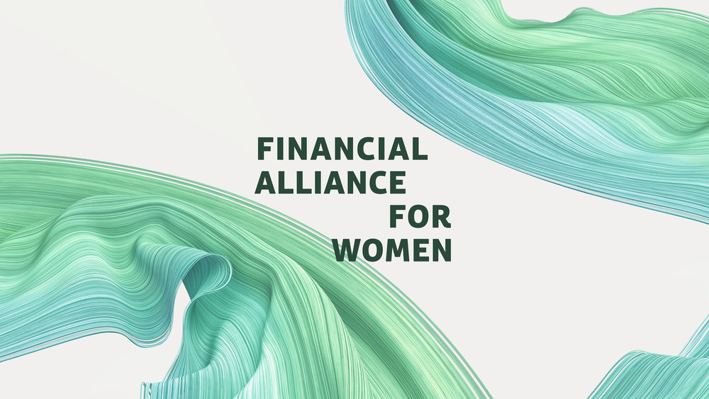 Design Bridge New York Transform The Identity of the Financial Alliance for Women