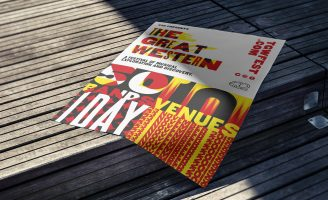 Fourtwentyseven Design – The Great Western Brand Campaign