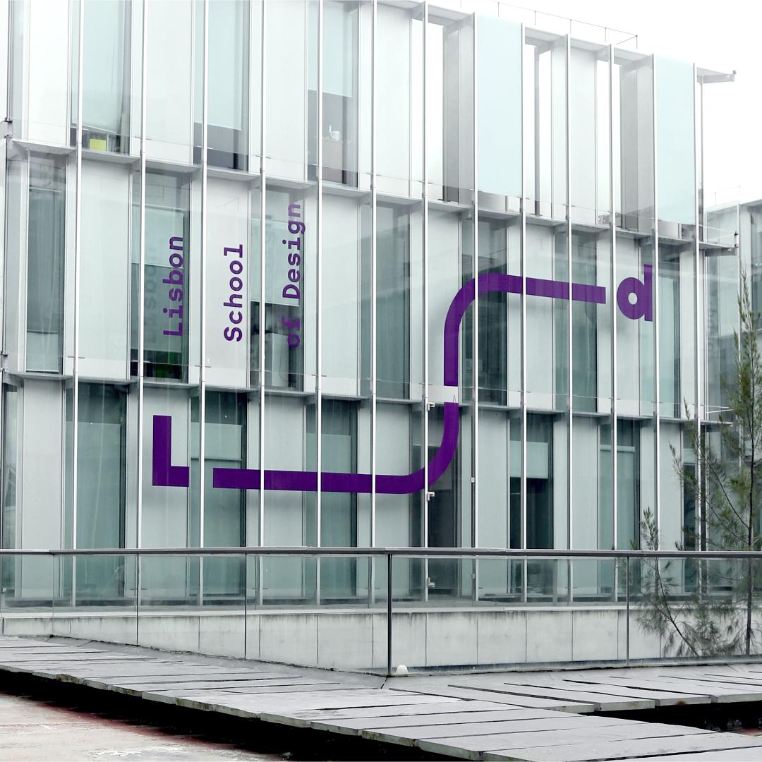 UMA Redesigns Design School Brand