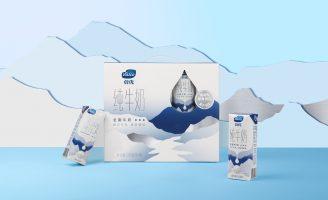 MetaDesign China – Discover Nordic Purity – Valio