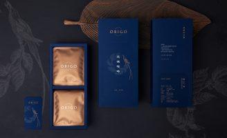 MetaDesign China – Moved by Coffee – ORIGO Coffee