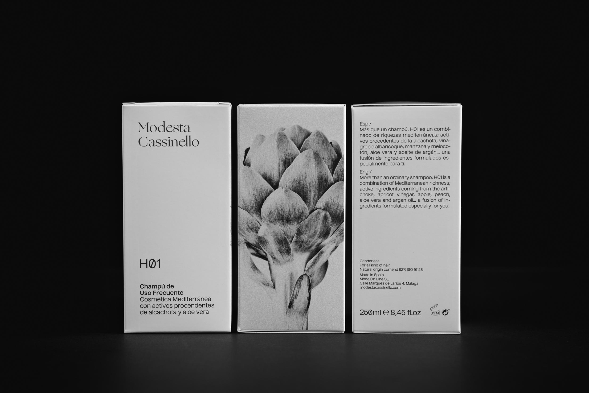 Modesta Cassinello An Honest Transparent and Open Cosmetics Company