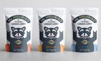 Silbestre Concepts – Mr. Highribo