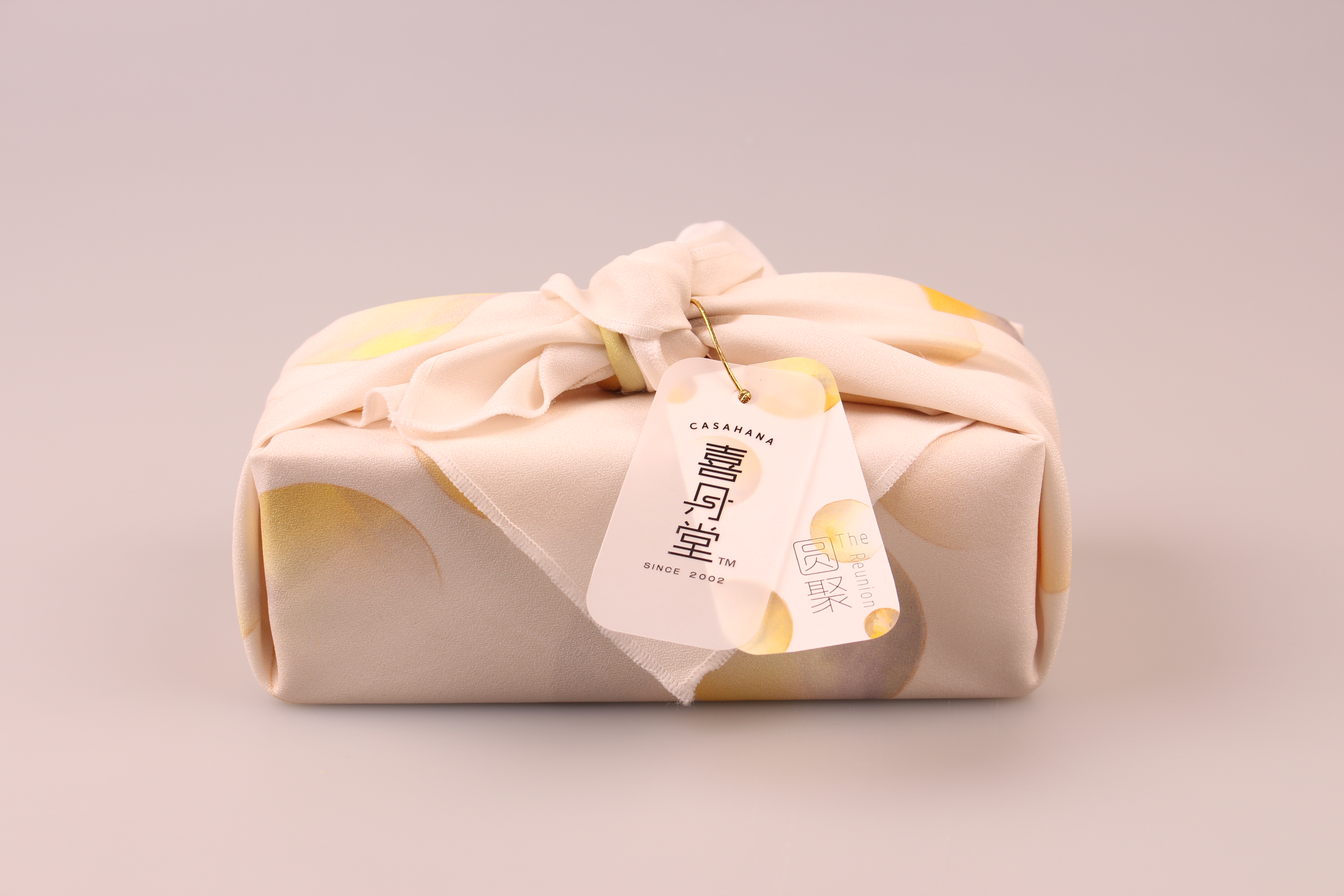 Casahana Mooncake Packaging