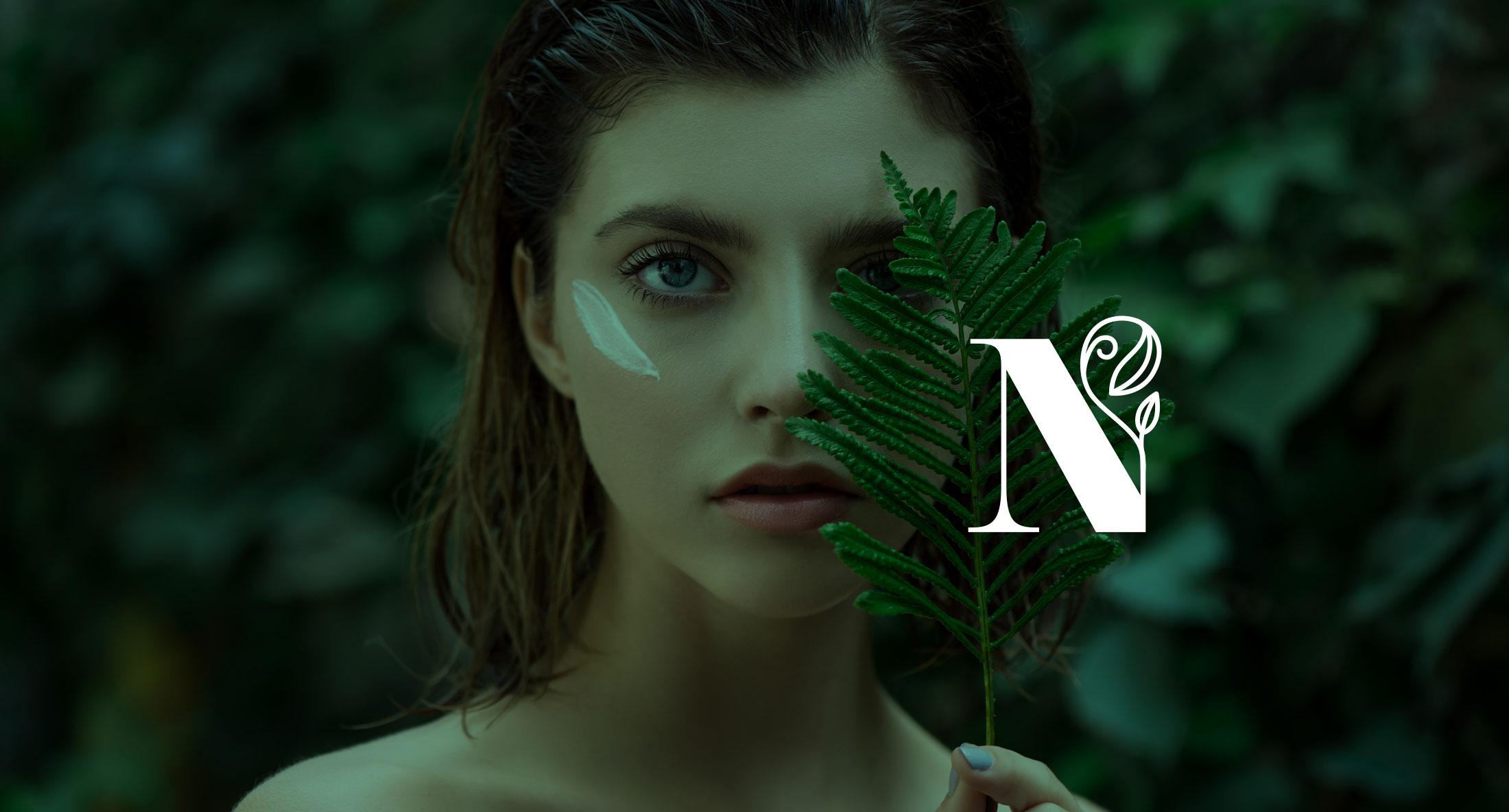 D'Natureza Branding and Packaging