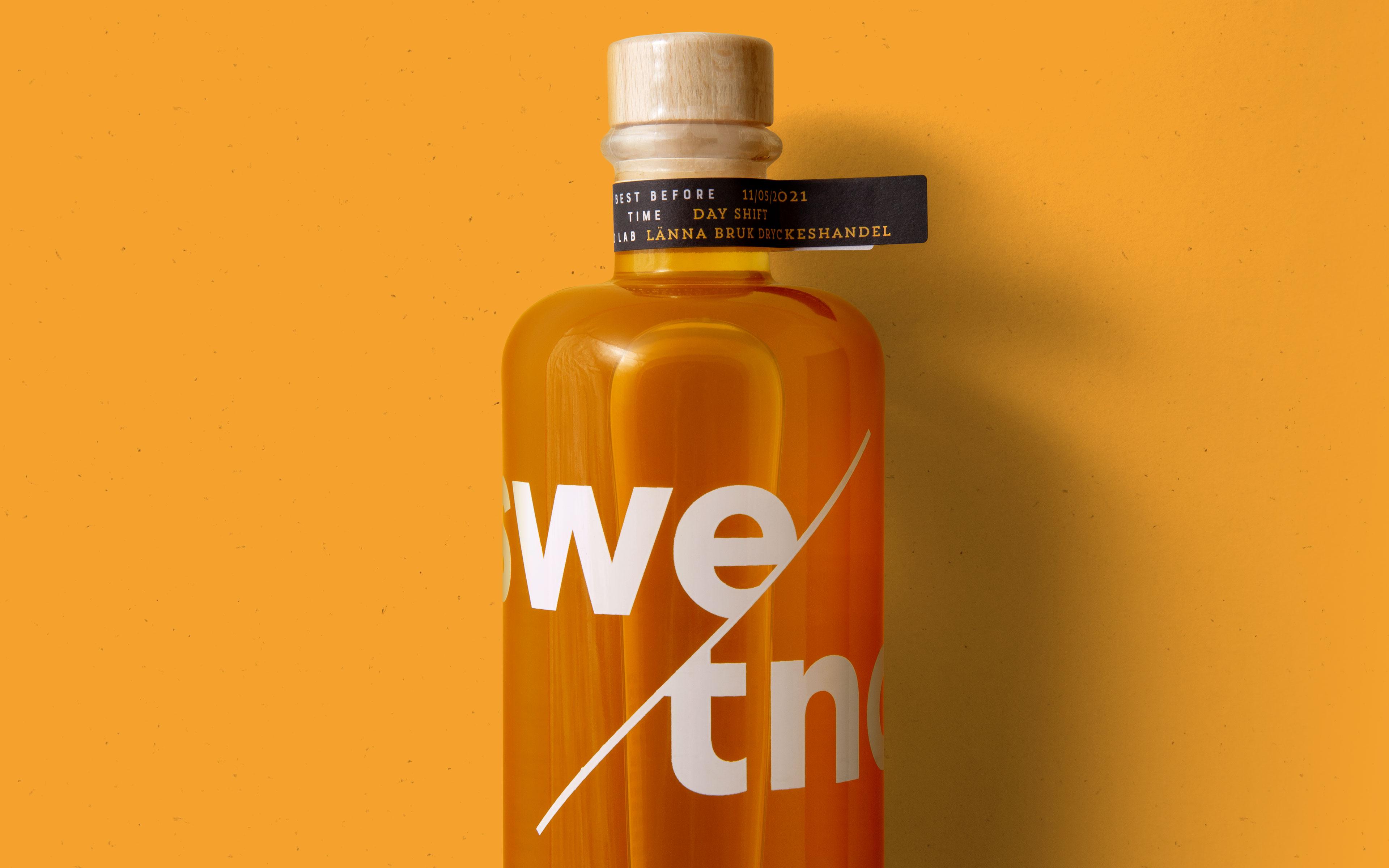 SWE/TNC – A Hand-Brewed Swedish Gin & Tonic Glögg