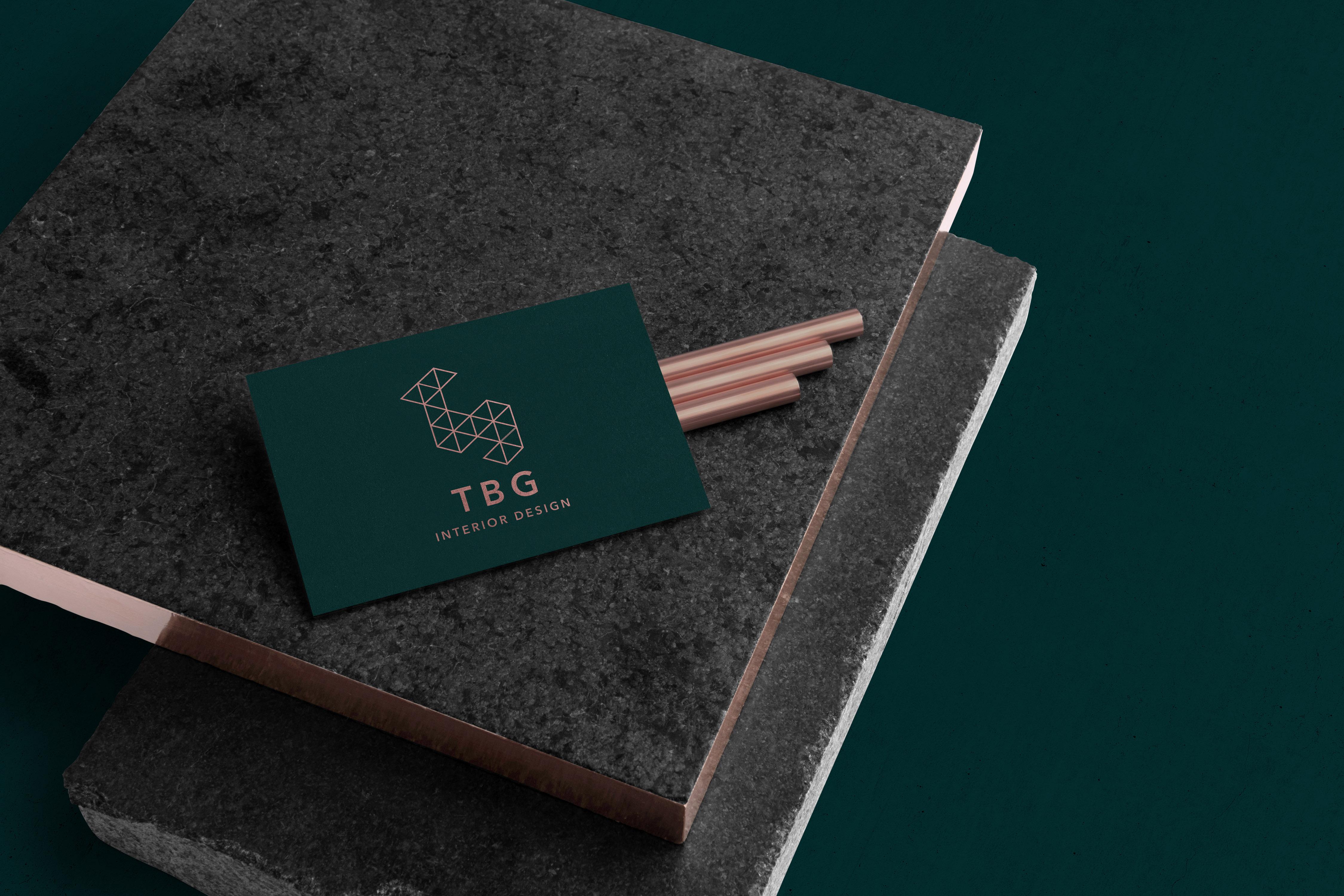 A Fresh New Look | TBG Interior Design undergoes new creative rebranding