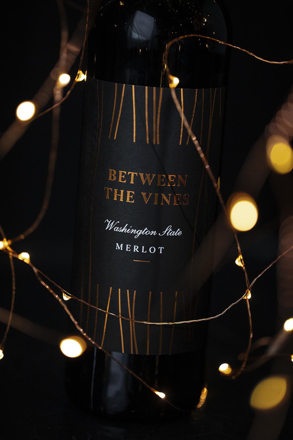 Masters of Brands Design a Simple Yet Elegant Merlot Wine for Waitrose