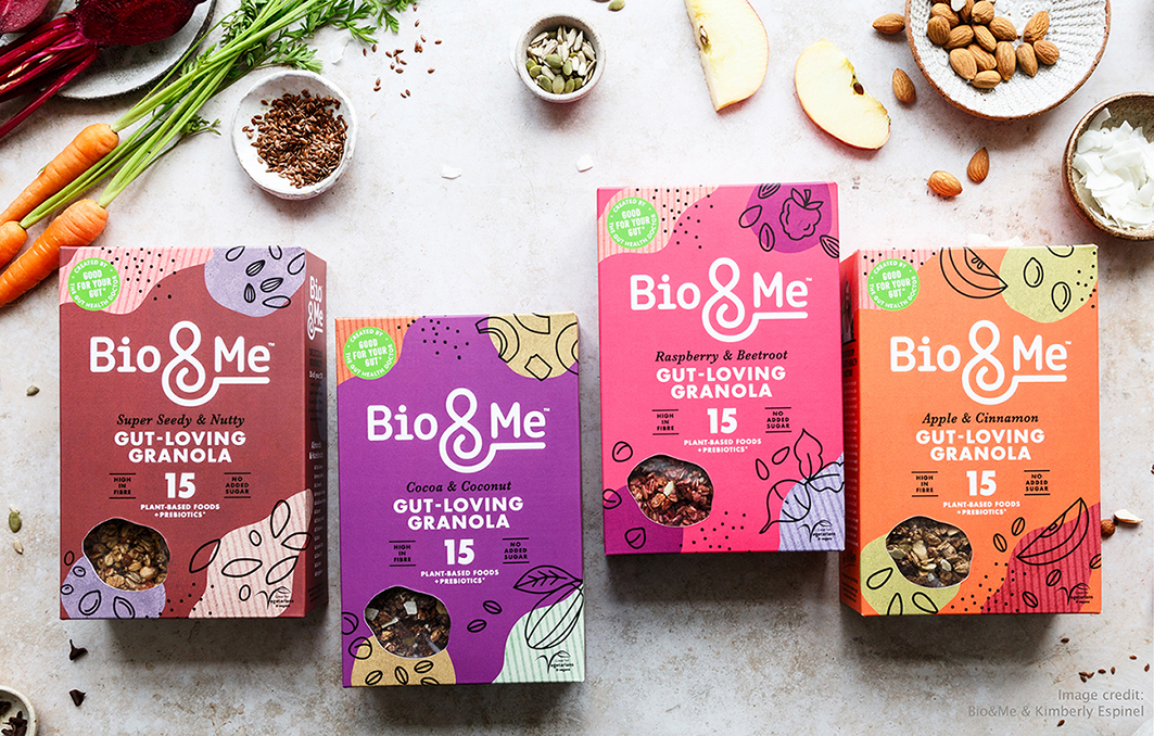 B&B Studio Celebrates Delicious Diversity of Plant-Based Eating with Bio&Me