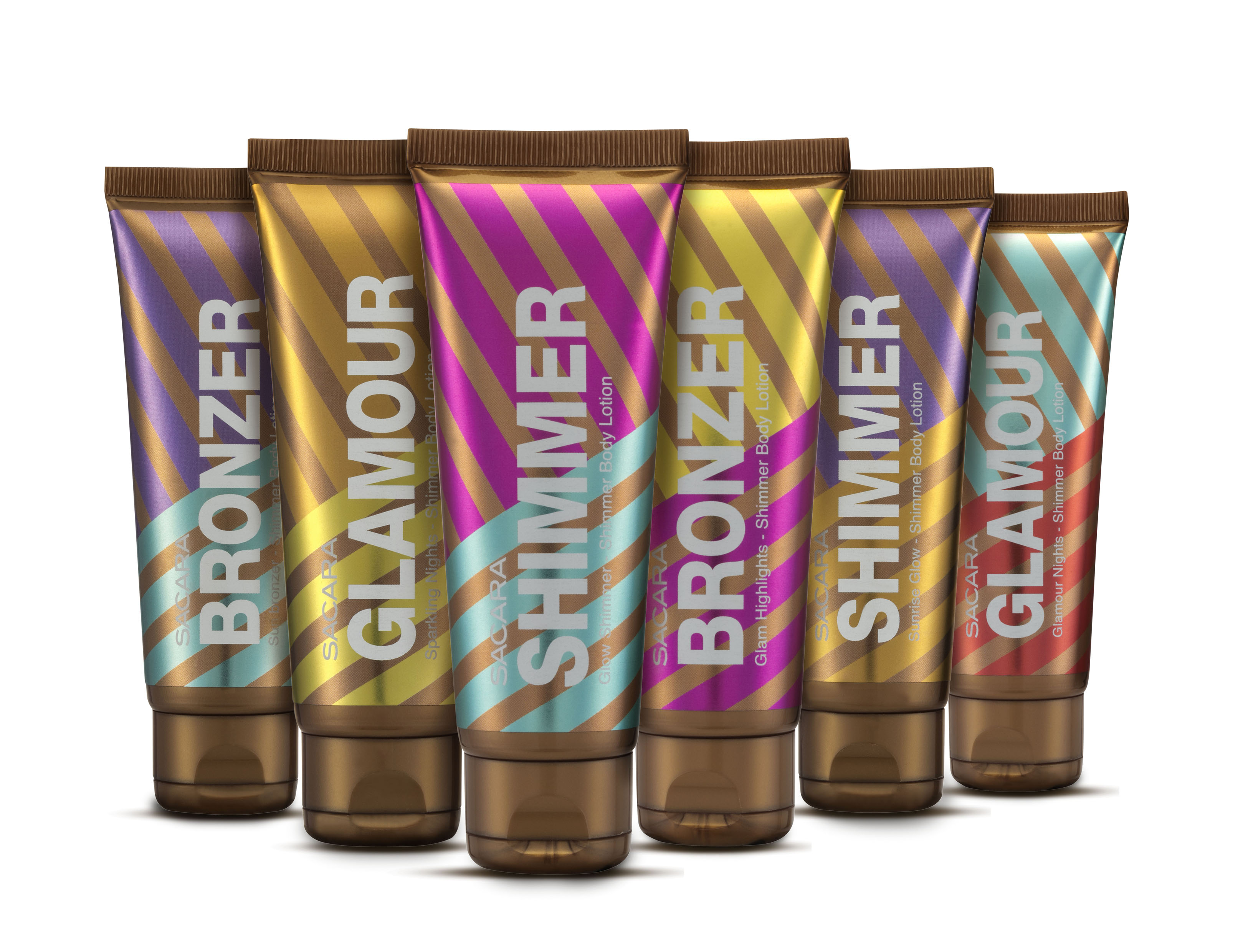 Bronzer Shimmer by Sacara Cosmetics