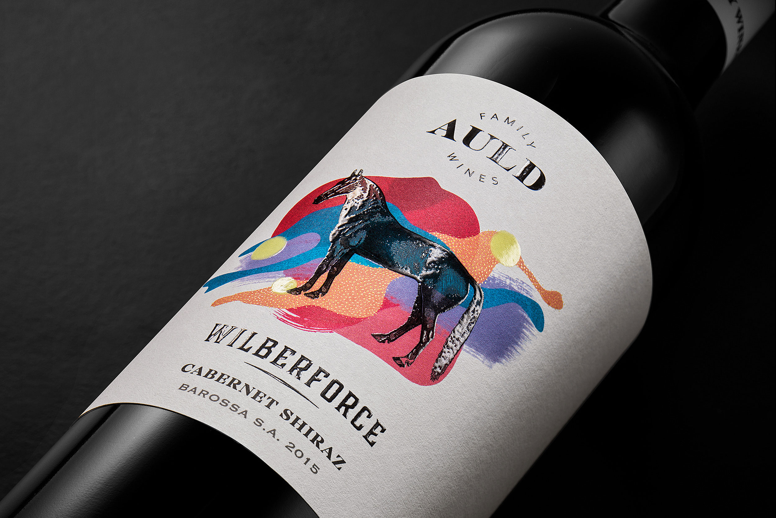 Auld Family Wines From The Iconic Auldana Vineyard, SA Paying Homage To The Family History